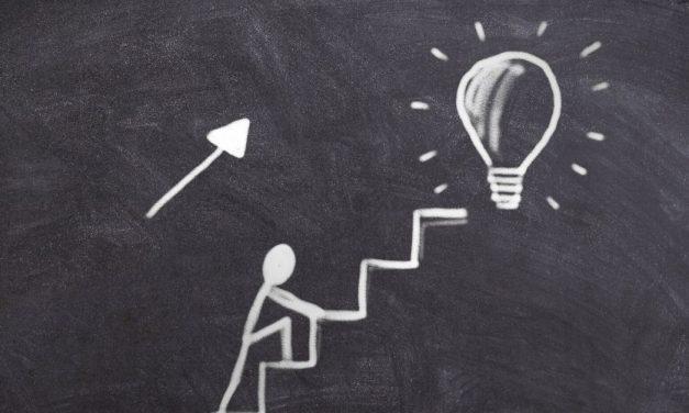 Aprende cómo construir liderazgo (parte I)