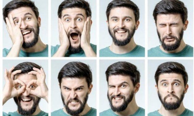 Las emociones: un potencial para el crecimiento y la efectividad personal