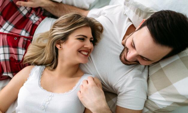 ¿Cómo estoy conversando con mi pareja?