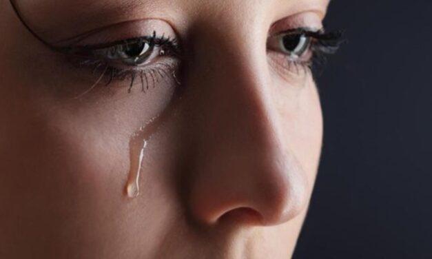 Contactando la tristeza