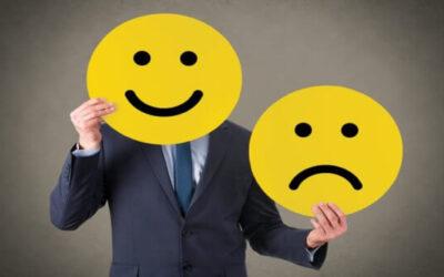 ¿Las emociones operan a tu favor o en tu contra?