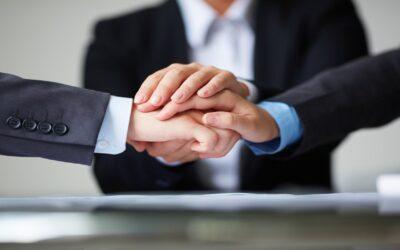 El liderazgo efectivo se trata de relación y no de posición