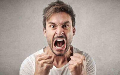 Del enojo que destruye al enojo que soluciona