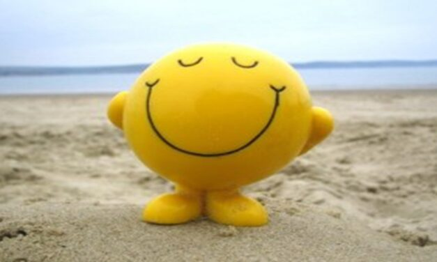 Reflexionando sobre la felicidad