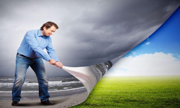 La calma y la tempestad: dos escenarios necesarios e importantes