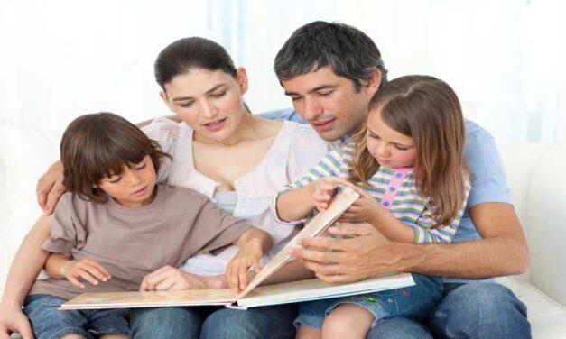 Cómo educar a los hijos