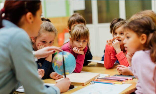Entendiendo qué significa educación