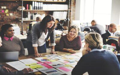 Impulsando el liderazgo estratégico